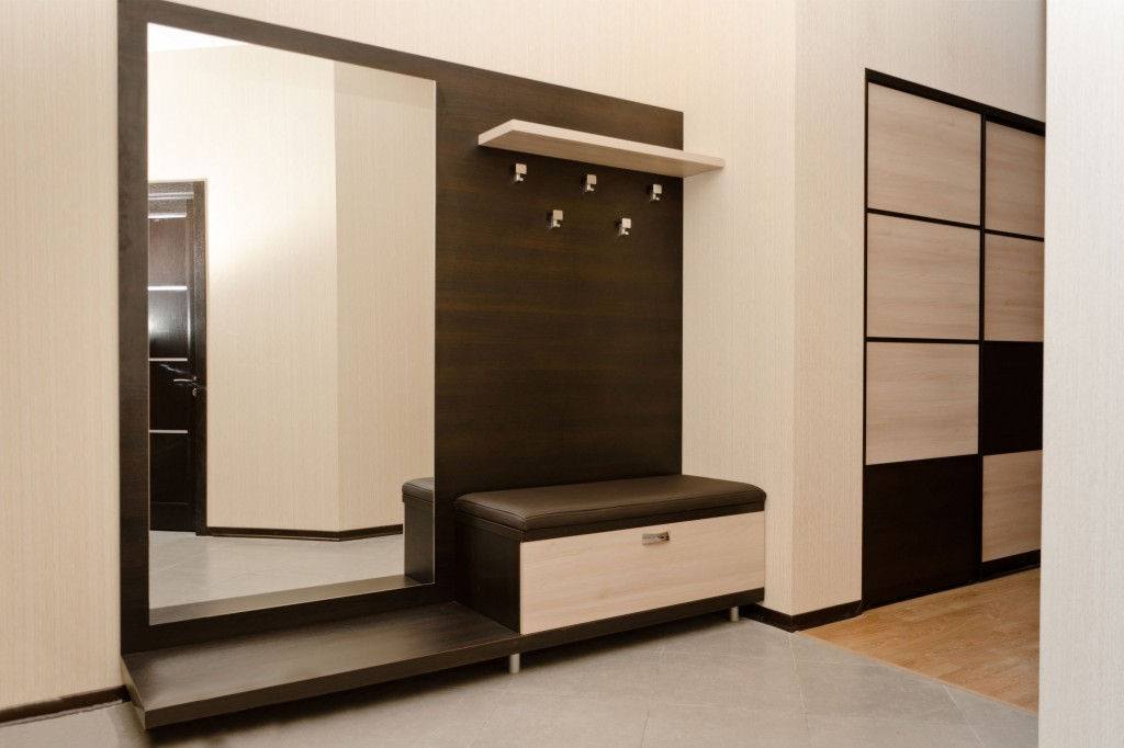 Мебель в прихожую по индивидуальным размерам. мебель для при.